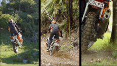 Moto - News: KTM 2021: sta per arrivare una nuova Adventure