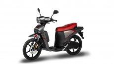 Moto - News: Askoll NGS3 by Helmo Milano, lo scooter elettrico in edizione limitata
