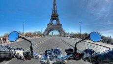 Moto - News: Parcheggi moto e scooter a pagamento a Parigi