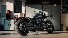 Moto - News: Indian Motorcycle e Metzeler, la partnership si rafforza