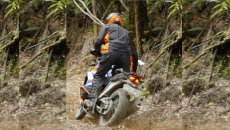 Moto - News: KTM, in arrivo una nuova Adventure [Video]