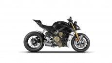 Moto - News: Zard, nuovi scarichi 2021 per Triumph, Ducati e Kawasaki