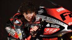 "Moto2: Baldassarri: ""On the MV I have to find the winning Lorenzo again, I know where he is"""