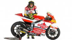 "Moto2: Bulega: ""With Di Giannantonio it's teamwork. In the race, it's everyone for himself."""