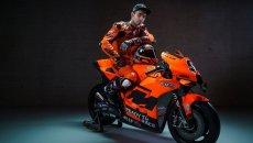 MotoGP: Here is Danilo Petrucci's KTM Tech3: Orange Power!