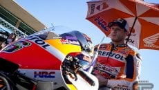 """MotoGP: KTM against Bradl and Honda: """"Either test rider or official rider"""""""