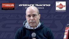 "MotoGP: Merlini: ""Gresini is fighting, we are working for the future in MotoGP"""