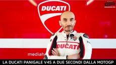 "MotoGP: Domenicali: ""Ducati has always looked after its riders, now even more than before"""