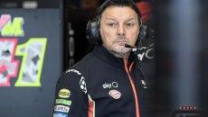 """MotoGP: Gresini: """"condizioni in miglioramento ma il quadro clinico rimane grave"""""""