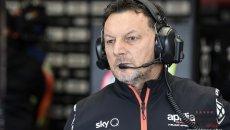 MotoGP: Gresini in condizioni critiche lotta per la vita