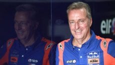 """MotoGP: Poncharal: """"The only difference between Tech3 and the official team is the colour"""""""