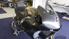 MotoGP: Honda vs Aprilia: duello Bradl-Aleix Espargaro nei test di Jerez