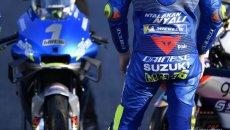 MotoGP: VIDEO - Joan Mir rinuncia al numero 1: continuerà a usare il 36