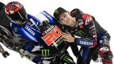 "MotoGP: Quartararo: ""Me and Vinales like Lorenzo and Rossi: fighting for the title"""