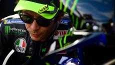 "MotoGP: Valentino Rossi: ""I'm sorry that Marquez isn't racing, but I don't forgive him."""