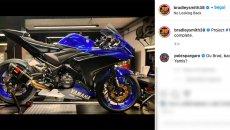 MotoGP: Bradley Smith e quell'addio ormai certo ad Aprilia: Savadori titolare