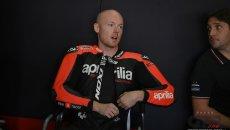 """MotoGP: Bradley Smith: """"In Aprilia sanno che sono più veloce di Savadori"""""""