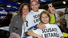 """MotoGP: Stefania Palma: """"Valentino and Luca: rivalry will unite them even more"""""""