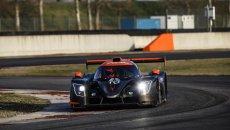 News: Mattia Pasini sogna Le Mans, eccolo in azione con la LMP3