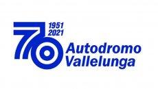 News: 1951-2021, Vallelunga festeggia i 70 anni: dai cavalli alla F.1 alle moto