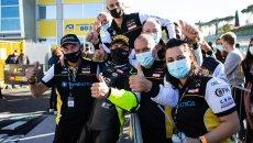 SBK: CIV SBK, il Team DMR Racing passa a Honda con Delbianco e Andreozzi
