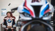 SBK: Portogallo off-limits: BMW e Pedercini rinunciano ai test di marzo
