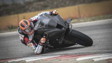 SBK: Van der Mark: Dovrò cercare di portare un po' di Yamaha sulla BMW