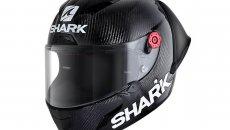 Moto - News: Shark Race-R PRO GP: il casco da record di Johann Zarco, nelle vostre mani