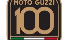 Moto - News: Moto Guzzi festeggia 100 anni oggi, era il 15 marzo 1921