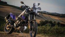 Moto - News: Yamaha Motor: arriva la partnership con Moto Raid Experience