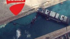 Moto - News: Canale di Suez: ritardi per Ducati a causa del blocco