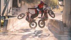 Moto - News: GASGAS 2022: arrivano già le nuove trial, TXT RACING e TXT GP
