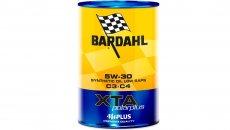 Moto - News: Bardahl: i prodotti nelle stazioni di servizio MAC in Toscana