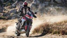 Moto - News: Ducati Riding Academy 2021: aperte le iscrizioni al DRE Adventure