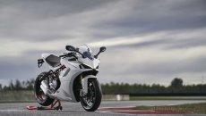 Moto - News: Ducati SuperSport 950 disponibile nei concessionari
