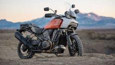 Moto - News: Harley-Davidson Pan America, iniziata la produzione [VIDEO]