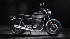 Moto - News: Honda CB350 H'ness: arriva anche in Europa?
