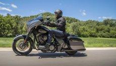 Moto - News: Indian Chieftain Elite, 120 esemplari per i suoi 120 anni