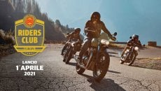 Moto - News: Royal Enfield: community europea e due nuove concessionarie in Italia