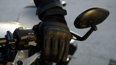 Moto - News: Spagna: per i motociclisti guanti obbligatori, al vaglio l'airbag