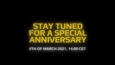 Moto - News: Yamaha TMAX 560 20° Anniversary: la prossima novità di Iwata?