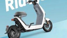 Moto - Scooter: Ninebot A30C: lo scooter elettrico che costa appena 260 euro