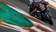 Moto2: Luci accese sugli italiani in Qatar: la stella è Marco Bezzecchi