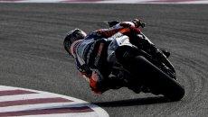 Moto2: Canet si prende la FP3 di Losail, in Q1 Di Giannantonio
