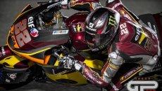 Moto2: Lowes tiene a bada Bezzecchi nelle FP2 del GP del Qatar