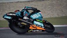 Moto2: Due nuove gomme Dunlop per il 2021: una supersoft e una asimmetrica