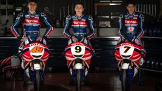 Moto3: Attacco a tre punte per lo Junior Team Gresini nel CIV Moto3 2021