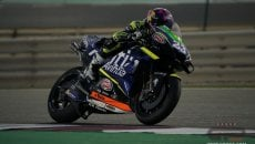 MotoGP: MEGA GALLERY - All the photos from the first day of testing in Qatar