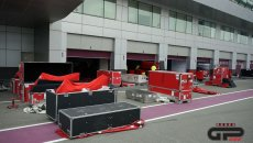 MotoGP: LIVE - Live coverage of the first day of testing in Qatar minute by minute