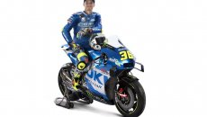 MotoGP: Mir vows to defend his title, aims for podiums in every race